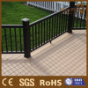 Balcony Wood Plastic Composite Flooring