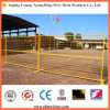Pcv Spraying Welded Mesh Portable Construction Fence