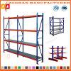 Popular Long Span High Capacity Warehouse Pallet Rack Shelves (Zhr325)