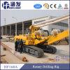 Low Consumption! Hf168A Bore Pile Drilling Machine