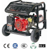 Petrol Generator Set for Plaza (BH6500)