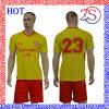 Custom Design Soccer Uniforms Sublimated Football Jerseys