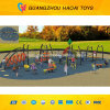 Hot Selling Safe Kids Workout Outdoor Playground (A-15060)
