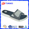 Comfortable Feetbed PVC Beach Slipper with Massage for Men (TNK20072-1)