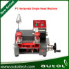 P1 Horizontal Single Head Manual Key Cutting Machine