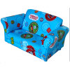 Children Furniture/Double Leather Sofa/Children Chair (SXBB-48-05)