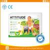 Attitude Disposable Baby Diaper for Summer