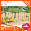 Outdoor Kids Metal Swings Playset Swings for Sale