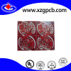 Home Appliance PCB with Red Solder Mask