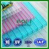 Clear Hollow Polycarbonate Sheet Polycarbonate Hollow Sheet