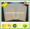 White Color Glossy Adhesive Paper