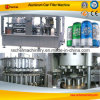 Fully Automatic Beverage Can Filling Machine