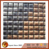 High Quality New Design Glass Metal/Gold Mosaic