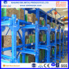 Powder Coated Steel Q235 Drawer Racking/Sild Racking From Nanjing
