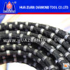 Newest Diamond Wire Cutting Rope for Granite Marble