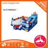 Latest Soft Play Center PVC Inflatable Castle for Kids