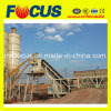 25m3, 35m3, 50m3, 75m3, 100m3 Mobile Centrale a Beton Plant for Sale