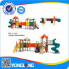 2015 Outdoor Playground Commercial Children Climbing Frame
