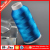 Free Sample Available Dyed 100% Rayon Embroidery Thread