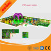 Modern Indoor Playground Equipment, Luxury Children′s Play Land