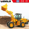 Earth Moving Machinery, 3ton Front Shovel Loader (W136)