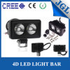 Square Mini Motorcycles Accessories 20W LED Working Light