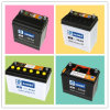 38b20r 36ah JIS Battery, 12V Car Mf Battery (075)