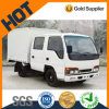 Qingling 100p 2490 Double Cab Light Truck