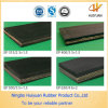 Black Ep Fabric Heavy Duty Rubber Conveyor Belt in Rubber Belt
