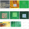 PCB Automatic Online 2D Code Laser Engraving