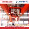Multifunction Electrolytic Aluminum Overhead Crane