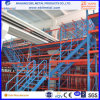 Metallic High Loading Capcity Mezzaine Racking with Multi-Floors