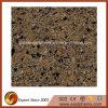 Nature Polished Brown Quartz Tile