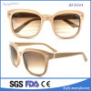 Square Frame High Quality Acetate Sunglasses of UV400 Sunglasses