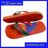 New Product Fashion PE Flip Flops for Lady and Man