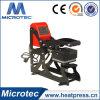 Auto Open Cap Heat Press