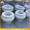 Garden Cheap Stone Flowerpot for Sale