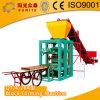 Muliti-Function Hydraulic Concrete Brick Making Machine