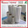 LLDPE Material and Casting Processing Type Stretch Film Jumbo Roll