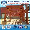 Galvanized Steel Frame Greenhouse (WD092822)