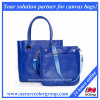 New Fashion Designed PU Satchel Bag Handbag (HB-023)