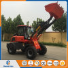 European Design 1.5ton Mini Wheel Loader with High Quality