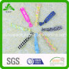 Multiple Print Sublimation and Screen Printed Elastic Hair Band