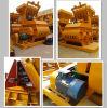 Twin Shaft Concrete Mixer (750L)
