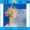 3-6mm Am-20 Decorative Acid Etched Frosted Art Architectural Glass