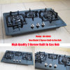 High Quality 3 Burner Built-in Gas Stove (RD-BI043)