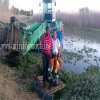 High Output & Good Performance Lake Weed Harvester