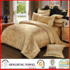 Fashion Poly-Cotton Jacquard Bedding Set Df-C172
