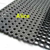 Anti Slip Rubber Mat/Outdoor Rubber Flooring/Drainage Rubber Mat