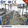 China High Efficiency Copper Flotation Processing Plant with Various Capacities